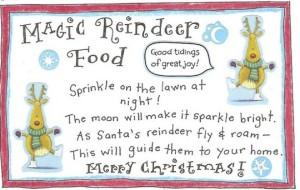 reindeerfood